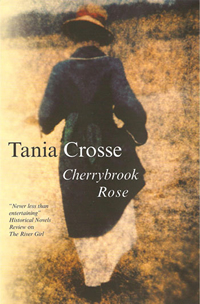 Cherrybrook Rose Book Cover